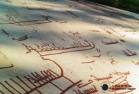 Petroglifos en Vitlycke – Tanum y la Suecia prehistórica