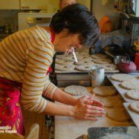 Viajar también es hacer pan en la Carelia finlandesa