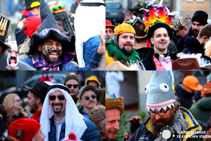 Carnaval de Bonn