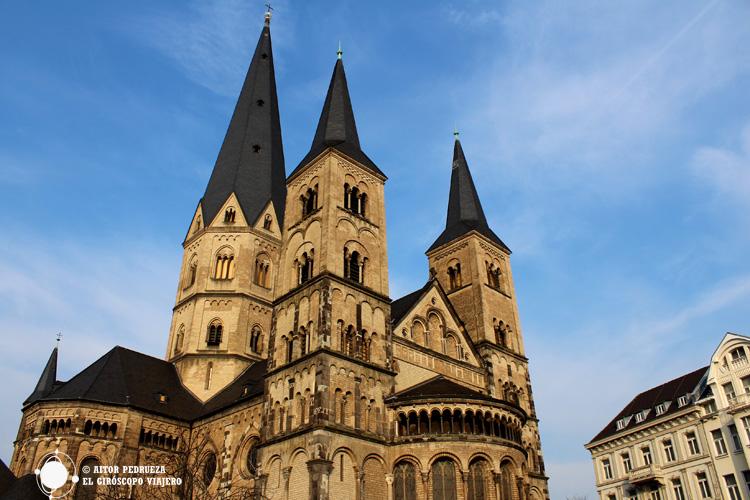 Catedral de Bonn