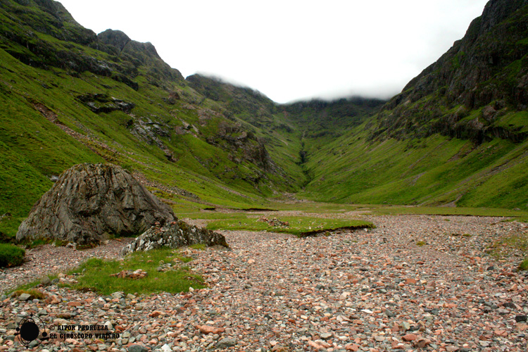 Hidden Valley en Glencoe
