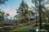 Åland en Finlandia, una isla desierta para alojarse