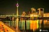 Turismo en Düsseldorf, arquitectura moderna a la orilla del Rhin