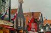 Volendam, un pueblo con encanto cerca de Amsterdam. La Vieja Holanda