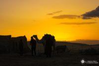 Parajes insólitos de Túnez