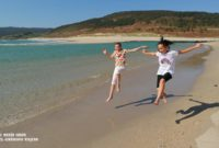 Ruta por A Costa da Morte. De Muxía a Lires, fascinados por la Galicia salvaje