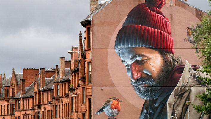 Glasgow, la auténtica y vibrante ciudad de Escocia
