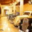 Retro Auto Moto Museo RAMM de coches clásicos en Barcelona