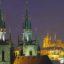 Viaje a la deslumbrante ciudad de Praga