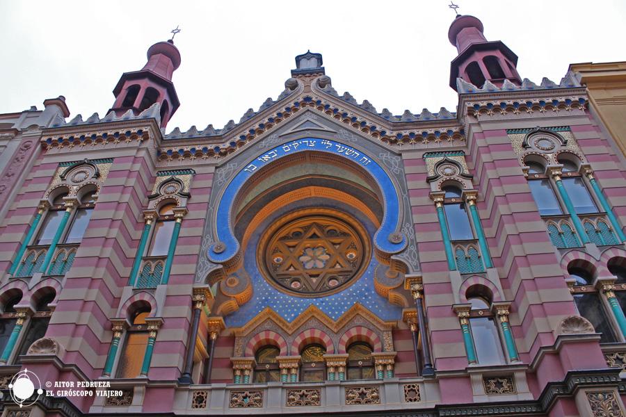 Sinagoga Jerusalén