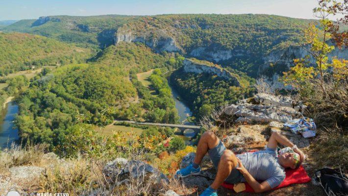 Paseo otoñal por el Tarn-et-Garonne o el esplendor de la campiña francesa