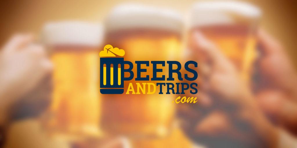 Web Beers and Trips. Viajes y cervezas unidos en este nuevo proyecto