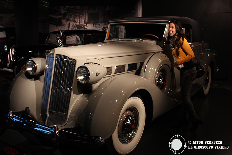 Roll's Royce, la marca clásica por antonomasia del lujo