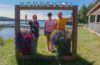 Road trip veraniego por 4 parques nacionales en Finlandia: Konnevesi sur