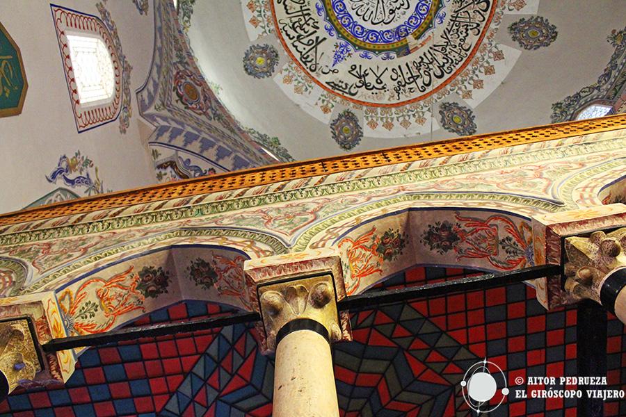 Mezquita Sinan Pashá en Prizren