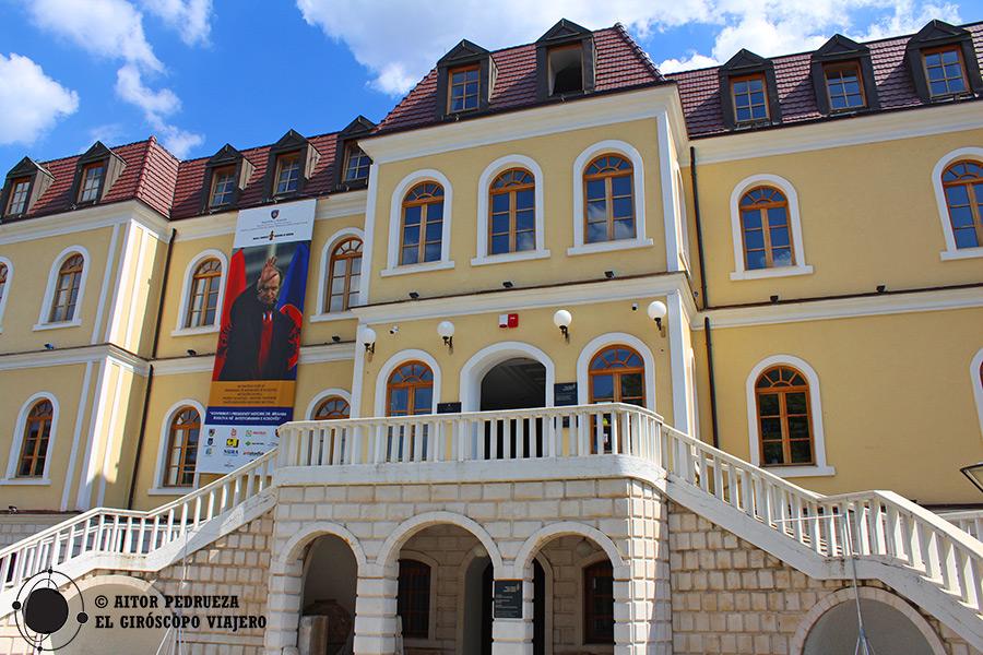 Museo de Kosovo
