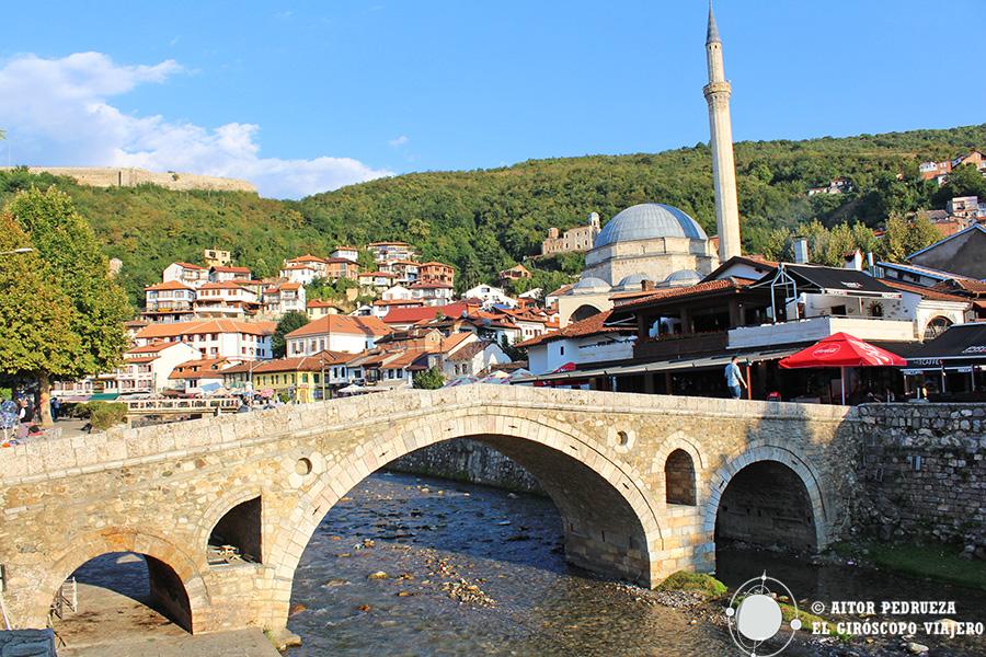 Prizren, la joya de Kosovo