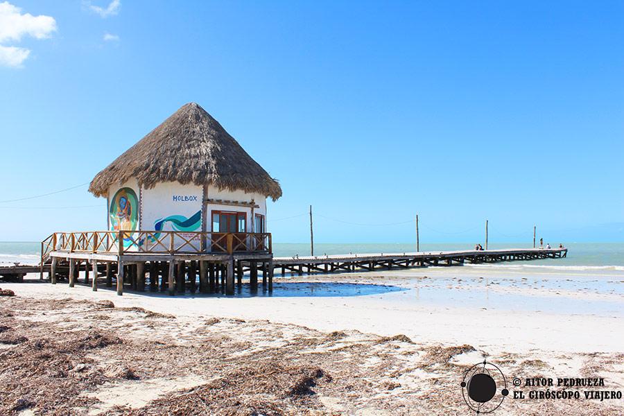 Playa de Holbox