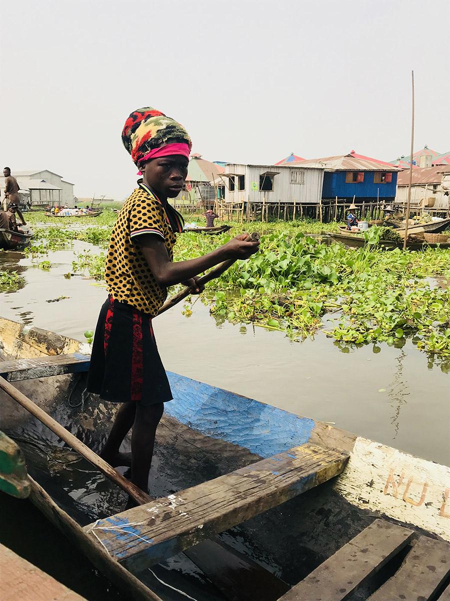 Benin, un país poco conocido de África con mucho que mostrar