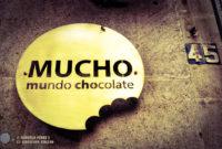 MUCHO, una visita dulce al Museo del Chocolate de la Ciudad de México