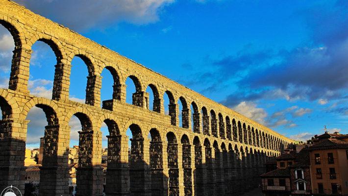 Segovia más allá del Acueducto y el Alcázar