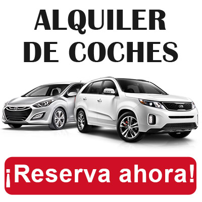 Alquiler de coches