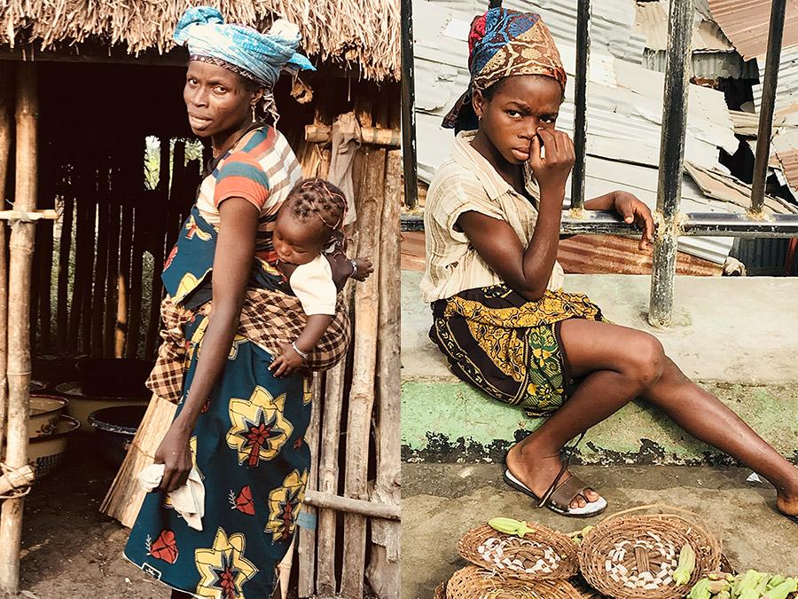 Viaje a Benín - Paraíso virgen en África. Fotografía de Xavier F. Vidal