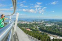 Kuopio, parada obligada en las tierras de los Mil Lagos, Finlandia