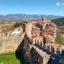 Visita al castillo de Frías, Cascada de Tobera y Ermita Santa María de la Hoz en Burgos