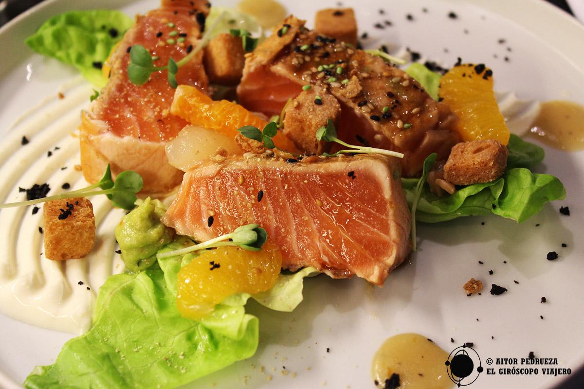 Lovaina es una ciudad excelente para conocer la gastronomía flamenca