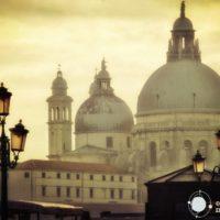 Ensoñación de una tarde de Carnaval en Venecia