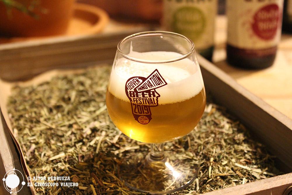 Cervezas sin lúpulo de G'Bräu (Alemania)
