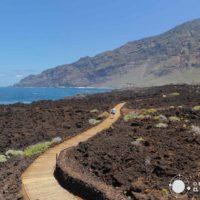 Ruta Las Macetas-Las Puntas. El paisaje cautivador de El Hierro en primavera