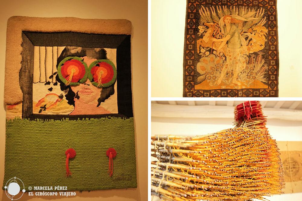 Museo Textil Grau Garriga en Cal Quiteria