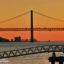Experiencia Pilar 7, subiendo a lo más alto del Puente 25 de abril de Lisboa