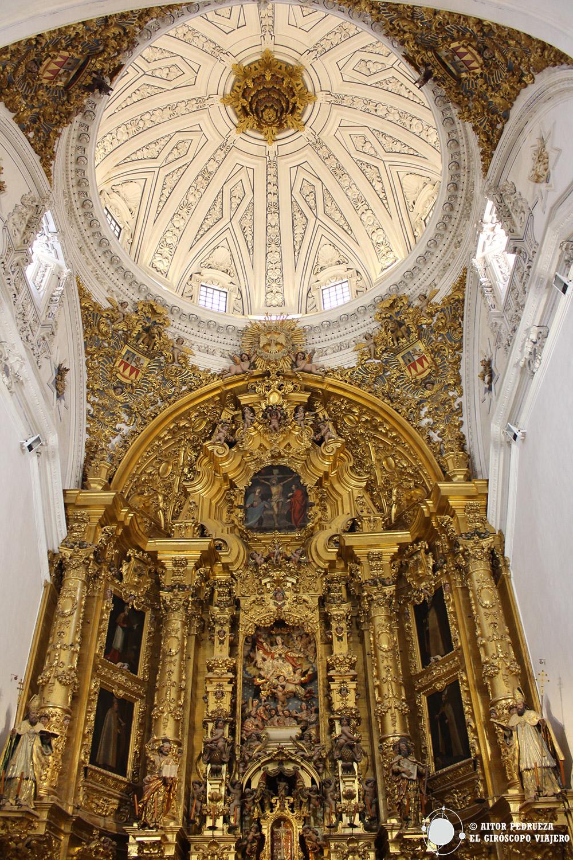 Colegiata de Santa María de la Asunción en Osuna