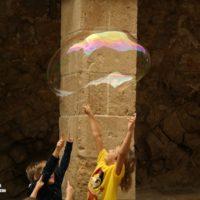 Viajar con niños a Ibiza. Lugares, planes y actividades