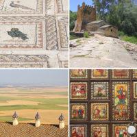 Excursiones a los pueblos de la provincia de Sevilla
