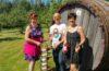 La sorpresa del vino de bayas en Finlandia
