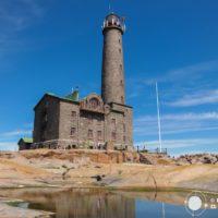Cicloturismo en Finlandia, Ruta costera en bici por el Archipelago