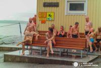 La Sauna y Finlandia, aprendiendo un país.