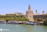 Turismo en la ciudad de Sevilla