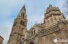 Visita a la Catedral de Toledo, Primada de España