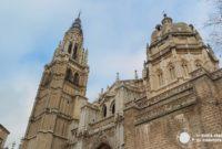 Visita a la Catedral de Toledo, la Dives Toletana