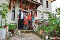 El encantador pueblo de Kratovo en Macedonia