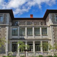 Visita al Parador de Limpias en Cantabria