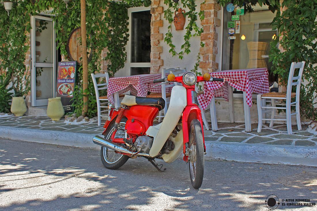 Peloponeso, la auténtica Grecia