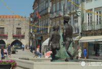 Arquitecturas de Portugal. Trazando rutas por Viana do Castelo