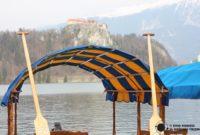 Visita a la isla del Lago Bled en Eslovenia