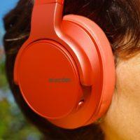 Auriculares bluetooth Mixcder E7 para viajes con excelente calidad/precio y diseño